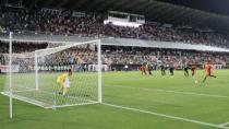 Flaş Futbola Yeni Kurallar Geldi !