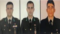 Suriye'den Acı Haber ! 3 Askerimiz Şehit Oldu !