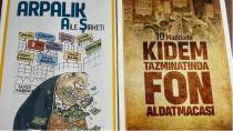 CHP'nin Yayınladığı İki Kitaba Daha Toplatma Kararı!