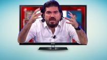 ROK Medya'ya İsyan Etti : '' Allah'ım ne karaktersiz bir medya ''
