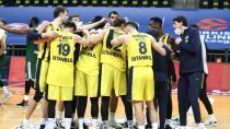 EuroLeague'de Temsilcimiz Fenerbahçe Beko Parkeye Çıkıyor