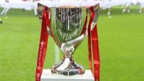 Türkiye Kupası'nda Çeyrek Final Kuraları Çekildi